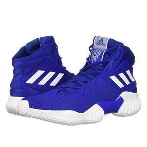 adidas Men's Pro Bounce 2018 Basketball Shoe